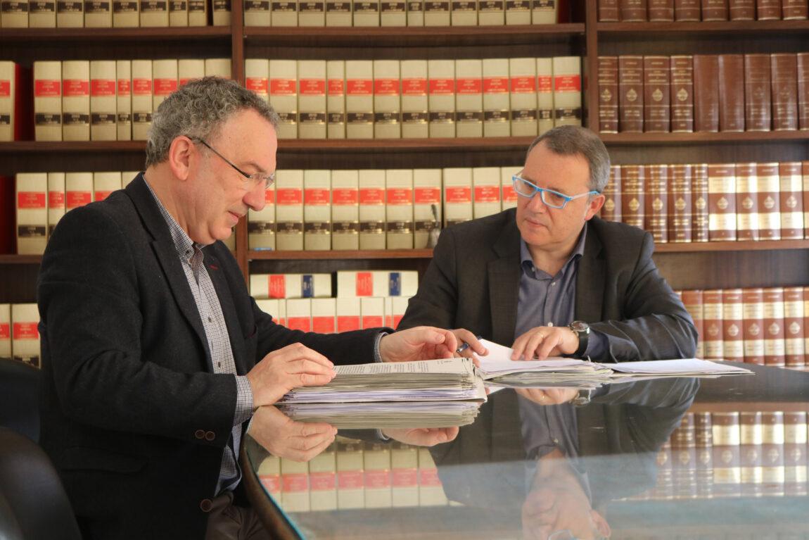Èxit del Despatx Martínez Saurí Advocats – Sentència absolutòria