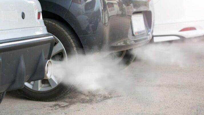 El nou impost sobre emissions de diòxid de carboni dels vehicles